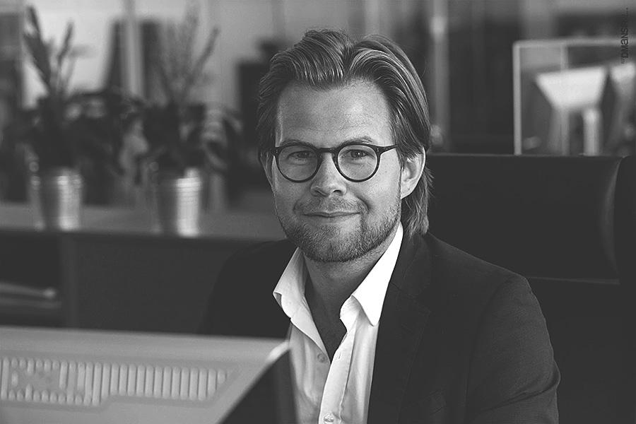 Jesper Rosenlund
